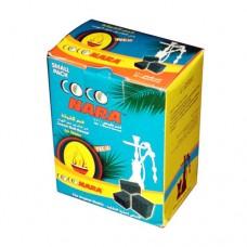 Уголь кокосовый COCO NARA 24шт