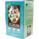 Уголь для кальяна Ecocha кокосовый 108 кубиков