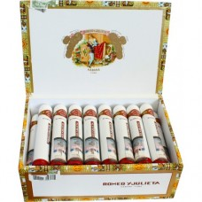 Сигары Romeo & Julieta №3 Tubos