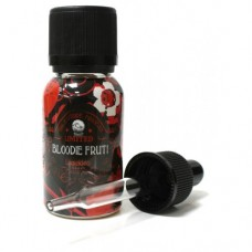 Жидкость Liquideo Best Seller Bloodie Fruti 15 мл