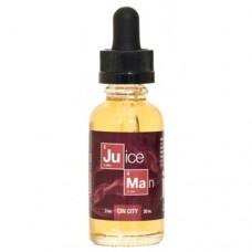 Жидкость для парения Juice Man Cin City 30 мл